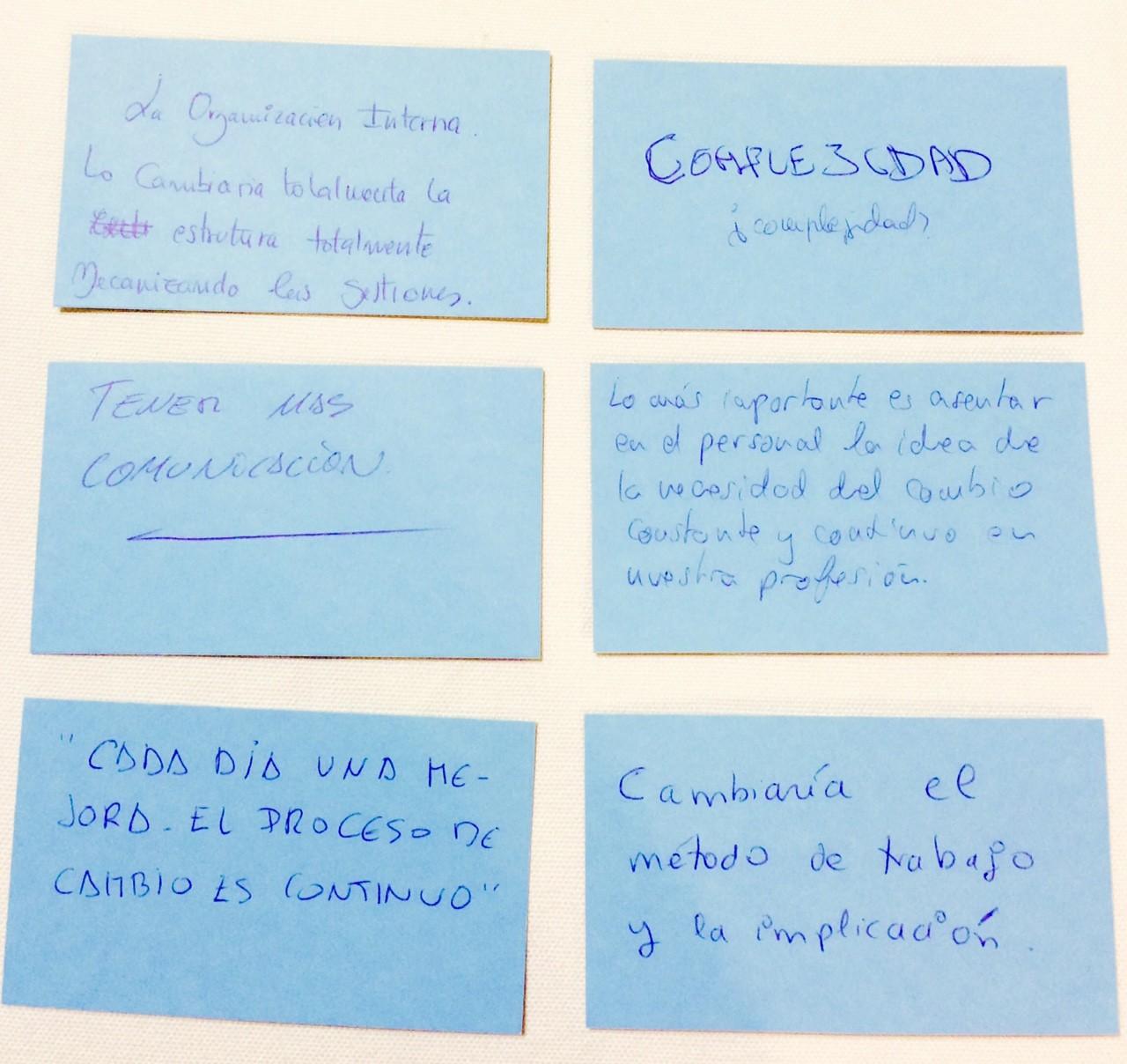 innovaciondespachos - gestion del cambio cuarta parte